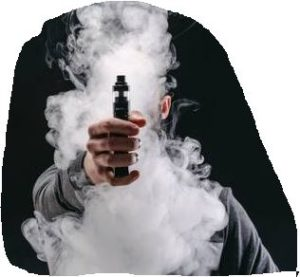 vape to small nice , save money and have fun