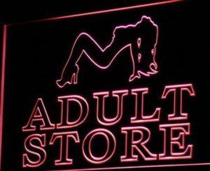 darwin adult shop